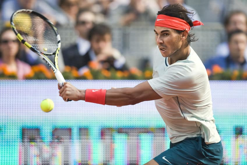 Rafael Nadal S Tennis Racquet What Racquet Does Nadal Use