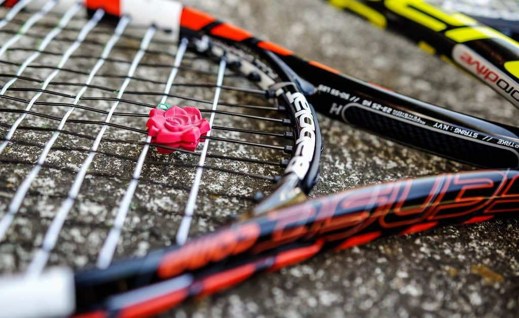 9 Best Tennis Vibration Dampeners 2020 With Reviews