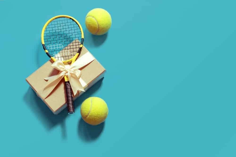Tennis Towel Love Tennis Towel Womans Tennis Tennis Gift Tennis League Womans Tennis Towel RyElle Christmas Gift Birthday Gift
