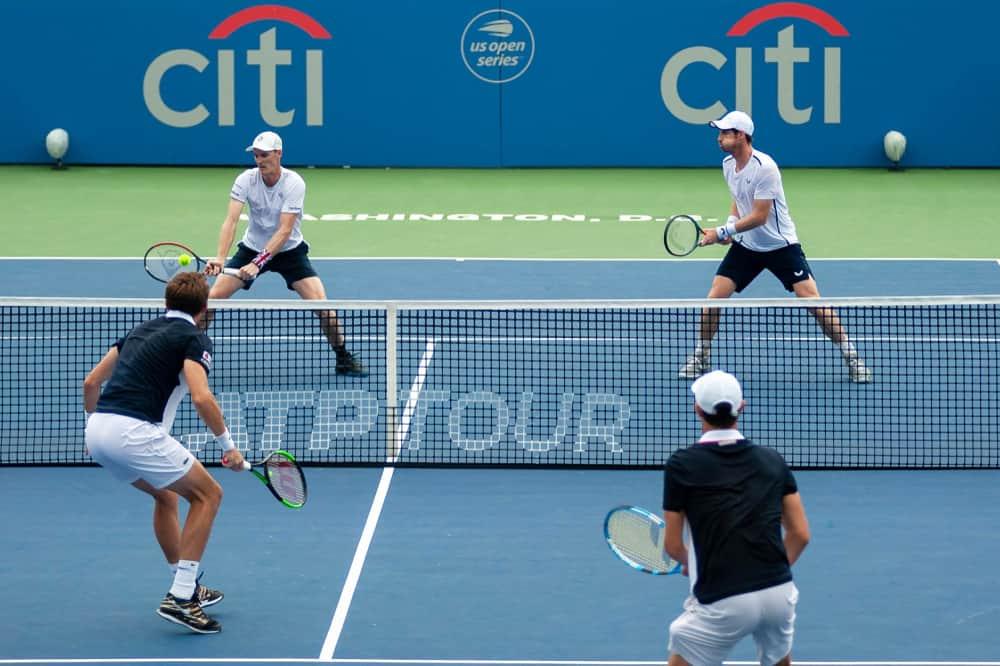 Singles tactics tennis Tennis Singles